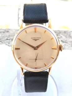 Longines Men's Wrist Watch Est 70's