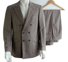 Bruno Cuccinelli – Tailor-made suit