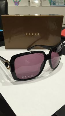 Gucci - Sunglasses - Ladies'.