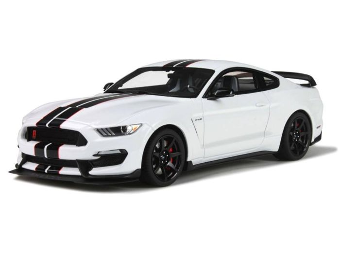 Gt Spirit Scale   Ford Mustang Gt Shelby