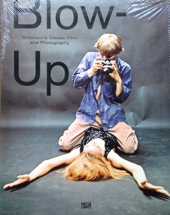 Michelangelo Antonioni - Blow-up - 2014