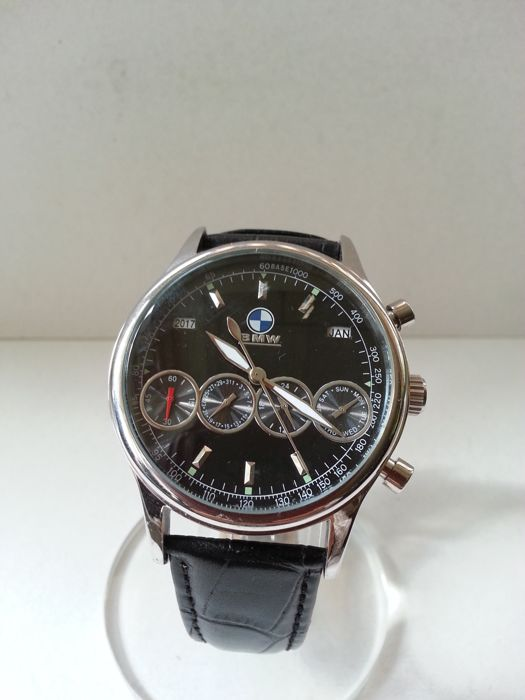 BMW 250 GENEVA - Gents wristwatch