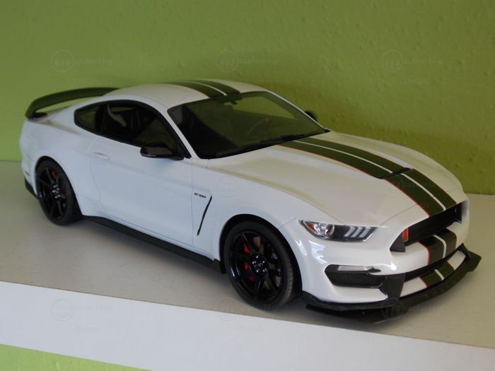 Mustang 2017 Shelby >> GT Spirit - Scale 1/18 - Ford Mustang GT Shelby - Catawiki