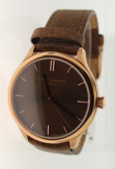 Lars Larsen – wristwatch