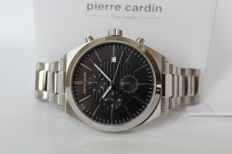 Pierre Cardin - men's wristwatch - in mint condition.