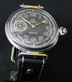 Omega special pilot - marriage watch 1938