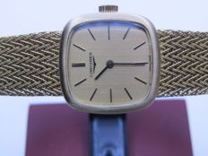 Longines – Women's watch – Circa 1975