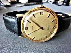 VENUS rare Swiss men's watch 1965 ANM1019.