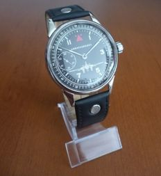 Molnija mariage men's watch - Aviation Intelligence Red Army - 1970s