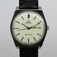 Omega Seamaster — Automatic — Men's watch — Year 1986