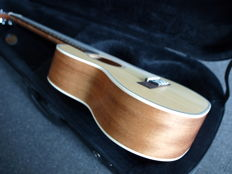 New Tenor Ukulele with luxurious case