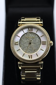 Michael Kors Catlin MK3332  women´s wristwatch - new, never worn