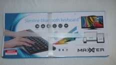 Maxxer wireless keyboard