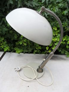 H.Th.J.A. Busquet for Hala Zeist - Vintage table/desk light by, type 144