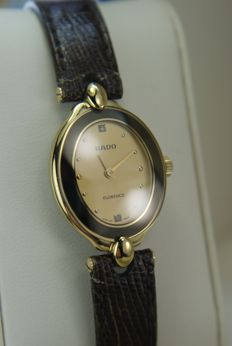 Rado - Swiss Ladie's watch with diamonds