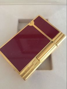 ST Dupont Chinese lacquer Gastby