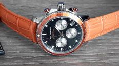 Lars Larsen 142 SBOOL Orange - wristwatch - never worn