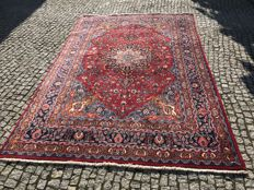 Unique Persian Keshan RUG 292x194cm  - Hand Made in Iran