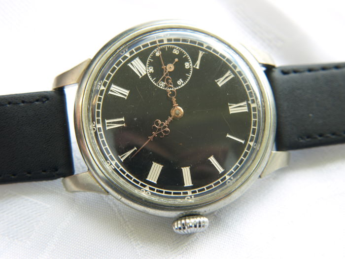 32 Anonymus marriage men's wristwatch