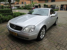 Mercedes Benz - 230 SLK Roadster - 1998