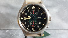 Avi-8 Hawker Harrier 2 – Men's wristwatch – 2017 – never worn