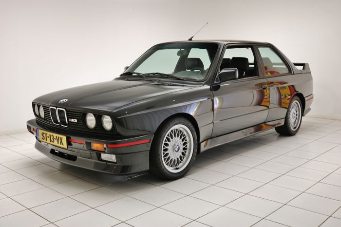 Bmw E30 M3 1988 Catawiki