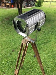 Unknown designer - Industrial projector.