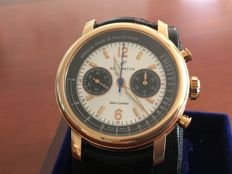 Aero Watch - men's watch - Chronograph Renaissance Valjoux 92 - 2011 - limited edition 93/100