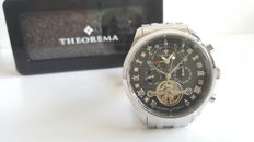 Theorema Damascus Diamond Automatics  – T-3008-6 – men's watch – never worn