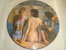 Pink Floyd - Rare Beauties - Limited Edition Picture Disc -