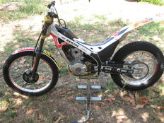 Montesa - Cota 4RT 250cc Trial - 2005