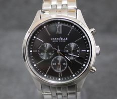 Caravelle New York by Bulova – Wristwatch – new and never worn