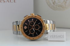 Versace Mystique Sports Chronograph