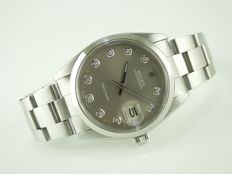 Rolex -  Oyster Date Watch 6694 - 1959's with Band