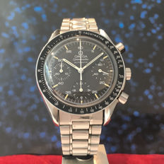 OMEGA Speedmaster Reduced Automatic Men's Chronograph