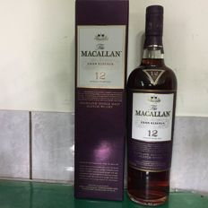 The Macallan Gran Reserva 12 Year Old