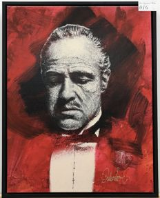 Peter Donkersloot - Don Corleone