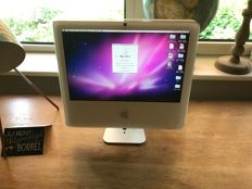 Apple Imac 17 inch 1,83GHZ core2duo / 2GB Ram / 160GB HDD