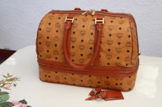 MCM – large vintage travel bag