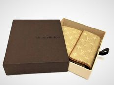 Louis Vuitton – Trifold wallet **Collector's item**.