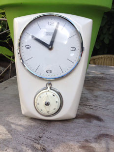 Kitchen Clock & Kitchen Timer