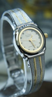 Citizen - Very nice women's wrist watch.