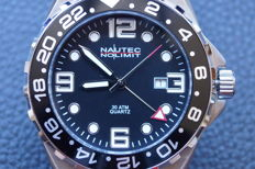 Nautec Diver Coastguard 300 m - Men - 2017 - Never worn