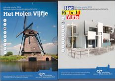 The Netherlands – Rietveld, Molen (windmill) and van Nelle five-euro coins + 4 BU year packs 2013/2016 and Oranjeset (8 pieces)