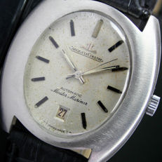 1960s JAEGER LeCOULTRE Master Mariner Vintage Automatic Watch