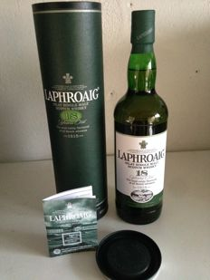 Laphroaig - 18 years old - Discontinued