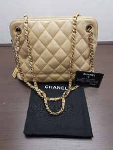 Chanel – Handbag/evening bag with shoulder strap