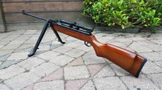 Very nice and powerfull Air Rifle!