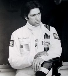 Unknown fotographer/Columbia Pictures - Al Pacino - 'Bobby Deerfield' - 1977