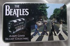Beatles Album Cover Abbey Road BT78221  Routmaster bus, by Corgi. .